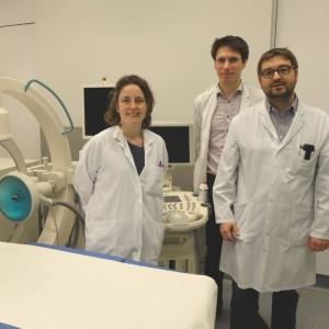 Equipe d'Urologie